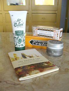 Na Drogaria Nova - Abrantes Creme, Shops