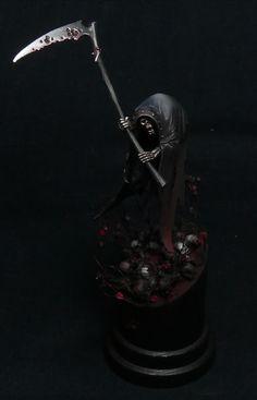 Wraith Undead Vampire Counts #warhammer #whfb #wh #aos #ageofsigmar #sigmar #gw #gamesworkshop #wellofeternity #miniatures #wargaming #wargames #fantasy #hobby