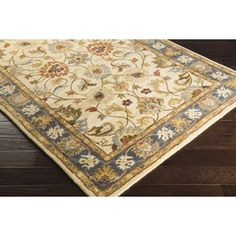 CAE-1125 - Surya | Rugs, Pillows, Wall Decor, Lighting, Accent Furniture, Throws