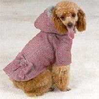East Side Collection The Jacket Coat Herringbone Tweed XLarge - New Free Shipping