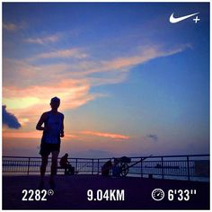 Good! Barry is running... #barryisrunning #run #runsg #nikeplus #running #runhappy #runnerscommunity #runnerinspiration #runforabettertomorrow #AmigosRunning #correr #Corrida #instarun #instarunner #iphonerunner #iphoneonly #marathontraining #wearetherunners #coolrun #worlderunners