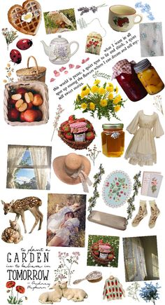 Discover outfit ideas for made with the shoplook outfit maker. How to wear ideas for ! Nature Aesthetic, Aesthetic Fashion, Aesthetic Bedroom, Anna White, Cottage In The Woods, Goblin, Animal Crossing, Decoration, Artsy
