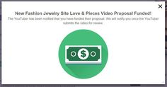 FameBit Funded You Tube video