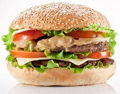McDonald's coupons, fast food recipe, hamburger recipe, Big Mac recipe, cheeseburger recipe, Burger King coupons