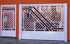 Portão Automático em São Paulo