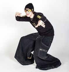 210479c926a83 16 Nuggets Of  90s Nostalgia That ll Make You Pee Your JNCO Jeans