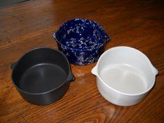 Bennington Potters Model No.1641 Lugged Soup Cereal Bowl  David Gil Yusuke Aida by Modernaire on Etsy