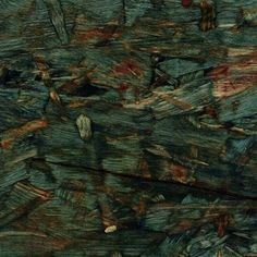 TorZo Surfaces - Stained OSB - 'Turquoise'