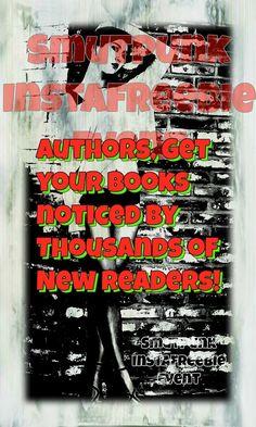 "Smutpunk Instafreebie Event 2018 - ""the Honeypot"" Honeypot, New Readers, Erotica, Counting, Books, Porn, Prince, King, Libros"