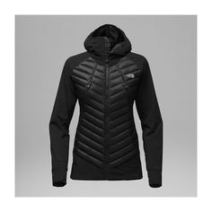 W Unlimited Jacket Tnf Black - The North Face