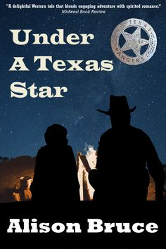Disguised as a boy, Marly joins a handsome Texas Ranger in the hunt for a con man and they must bring the fugitive to justice...right after finding a murderer.