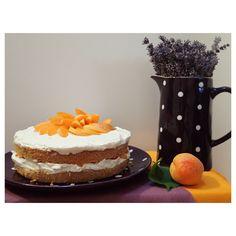 Rýchla piškótová torta
