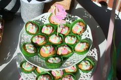 cupcake gufetti i primi esperimenti..!! 2011