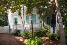 Dean Farris Style : Remembering Angelo in Key West