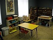 kdaplay.com  awesome play therapy room/practice!! this is what I want someday