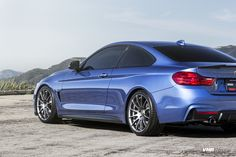 #BMW #F32 #428i #Coupe #xDrive #MPackage #Estoril #Blue #Provocative #Sexy #Hot #Badass #Live #Life #Love #Follow #Your #Heart #BMWLife