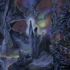 Mammoth Grinder - Underworlds [1500 X 1500]