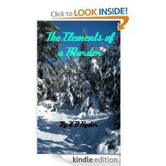 The Elements of a Murder eBook: K. D. Ryder