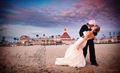 Hotel-Del-Coronado-San-Diego-Beach-Wedding