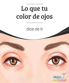 Lo que tu #color de ojos dice de ti Del mismo modo que ocurre con tu #personalidad, el color de los ojos puede revelar más de ti de lo que piensas. Si no lo crees solo tendrás que echar un #vistazo a esta información en la que te detallamos todo lo que la tonalidad de tus ojos puede decir de ti. ¡Te aseguramos que no …