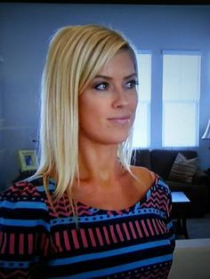 christina el moussa hair - Google Search