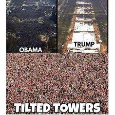 TILTED TOWERSSSSS