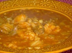 Crock Pot Stuffed Cabbage Soup. Good for Ideal Protein serving rice on the side for everyone else.