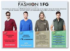 New look style, distribuidora independiente de 1 fashion global: Gana dinero con tu propia tienda online, es totalm...
