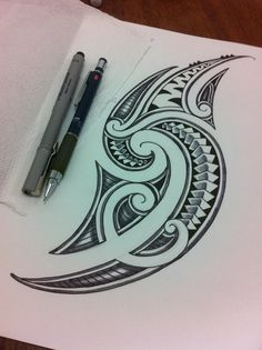 maori tattoo designs - Google Search