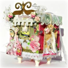 marie antoinette pictures collage - Google Search