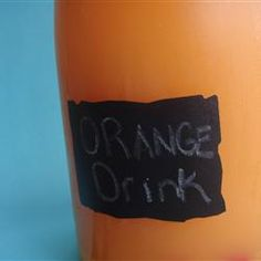 Orange Drink Allrecipes.com