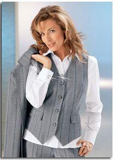 roupas social para trabalho