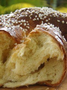 Brioche comme à la boulangerie