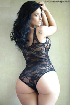 1000+ images about yum yum on Pinterest | Curves, Ebony girls and ...