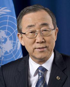 ArmanikEdu: Ban Ki-moon begins two-day visit to Nigeria on Sun...