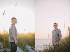 Fall Portraits | Destin Family Photographer