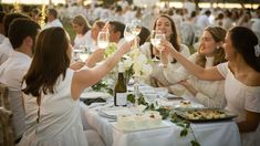 Healthy Living Magazine, Healthy Living Tips, Charleston South Carolina, Charleston Sc, Le Diner, Healthy Pastas, Fancy Party, All White, Brunch