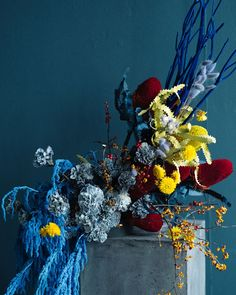 decoration of the wedding table Moscow. Decor for the wedding Moscow. Flower Bouquet Wedding, Floral Wedding, Wedding Colors, Wedding Decor, Wedding Table, Flower Installation, Arte Floral, Floral Bouquets, Flower Decorations