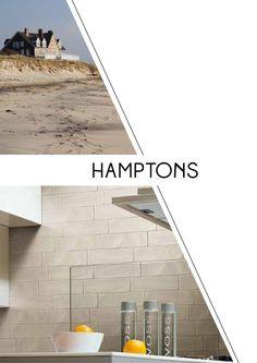 Hamptons The Hamptons, Make It Simple