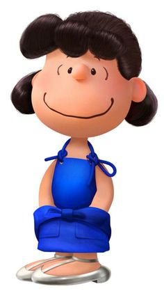 Charlie Brown, Snoopy, and the gang are getting ready to hit the big screen in The Peanuts Movie, out November To prep the leading ladies for. Die Peanuts, Peanuts Movie, Peanuts Cartoon, Peanuts Snoopy, Sally Brown, Charlie Brown Et Snoopy, Snoopy Love, Snoopy And Woodstock, Charlie Brown Characters