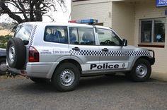 Australian Police Cars Tasmania PD ★。☆。JpM ENTERTAINMENT ☆。★。