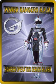 Ranger Operator Series Silver by rangeranime on Power Rangers Fan Art, Power Rangers Rpm, Power Rangers Ninja Storm, Naruto Sage, Power Rengers, World Movies, Favorite Tv Shows, Iron Man, The Past