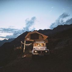 Photo by: @alexstrohl #ourcamplife - OUR CAMP LIFE
