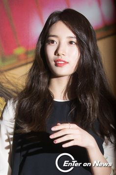 World Most Beautiful Woman, Beautiful Asian Girls, Miss A Suzy, Bae Suzy, Korean Actresses, Korean Singer, Korean Girl, Asian Beauty, Uncontrollably Fond