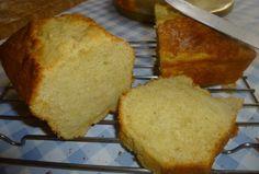 cake aux poires et rhum