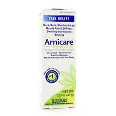 Arnicare Cream 1.33oz
