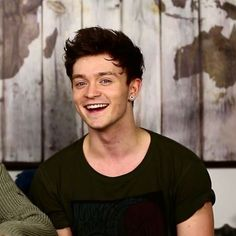 When you heard someone says Connor Somebody To You, Brad Simpson, Liam Gallagher, Pop Bands, 1d And 5sos, The Vamps, Make Me Smile, Fangirl, Crushes
