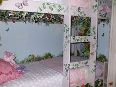 Fairy Bedroom 020909 021 | Flickr - Photo Sharing!