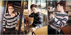 striped sweater – MaroomStore
