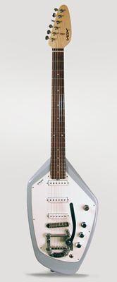 Vox Phantom VI Solid Body Electric Guitar , c. 2000